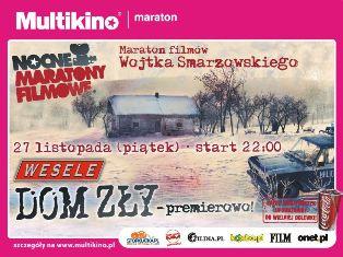 Maraton filmów Wojtka Smarzowskiego