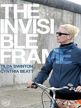 Tilda Swinton w Berlinie