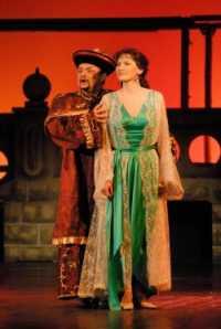 Kraina Uśmiechu- operetka