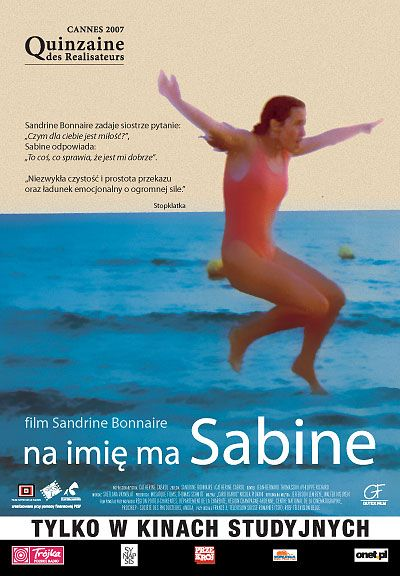 "Superczwartek: ""Na imię ma Sabine"""