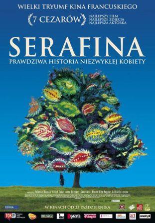 """Superczwartek: """"Serafina"""""""