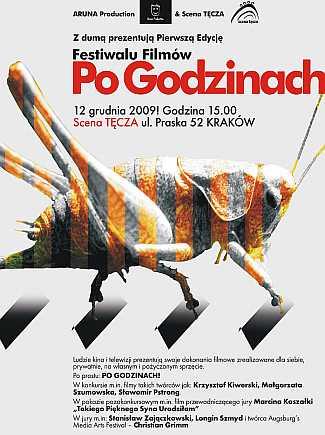 """Festiwal """"Po godzinach"""""""