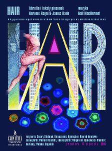 """""""Hair"""" - premiera"""