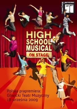 High School Musical- dodatkowy spektakl!