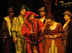 Rigoletto na scenie GTM