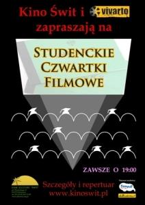 "Studencki czwartek: ""Młode wino"""