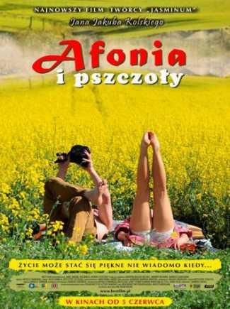 """Dyskusyjny Klub Filmowy:  """"Afonia i pszczoły"""