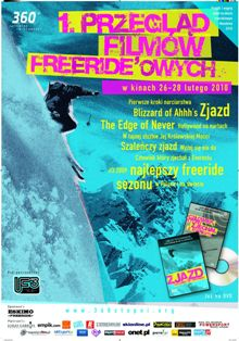 1. Przegląd Filmów Freeride`owych