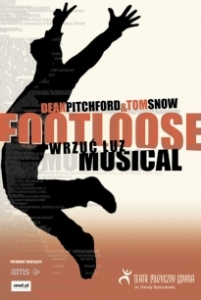 """""""Footloose"""", czyli wrzuć na luz!"""