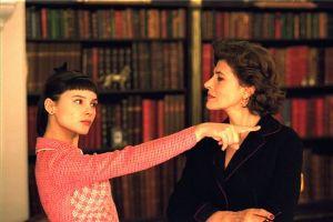 Przegląd filmów Francoisa Ozona