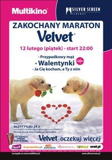 Zakochany Maraton w Multikinie