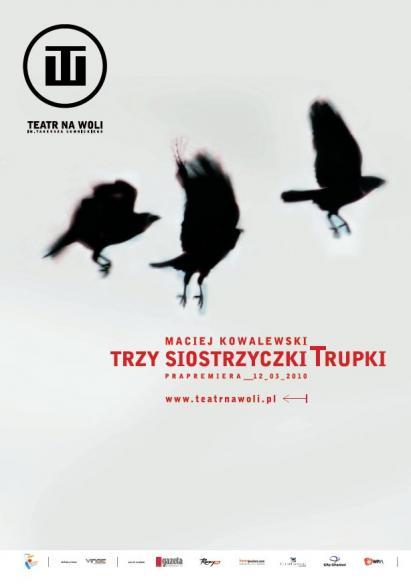 """""""Trzy siostrzyczki Trupki"""" - premiera"""