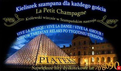 La Petit Champagne