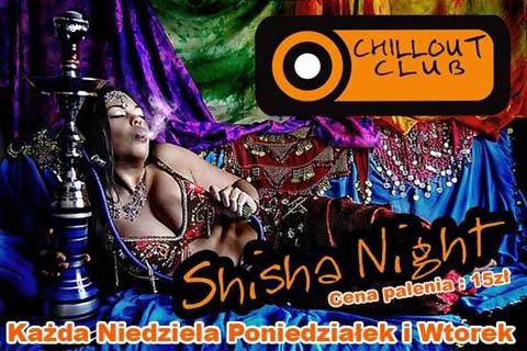 Shisha Night