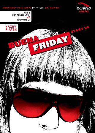 Buena Friday
