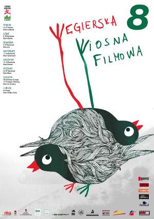 8. Węgierska wiosna filmowa