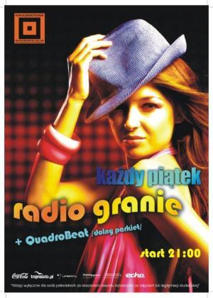 Radiogranie