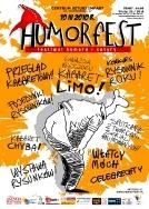 HUMORfEST 2010