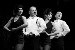 Wieczór kabaretowy w Teatrze Kamienica