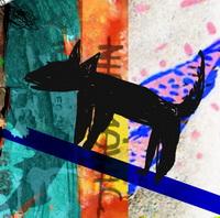 """Sztuka """"Noże w kurach"""" Davida Harrowera"""