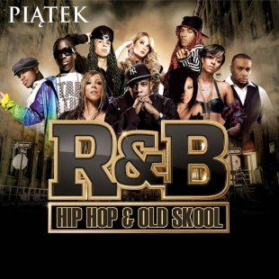 R&B, Hip Hop, Old Skool