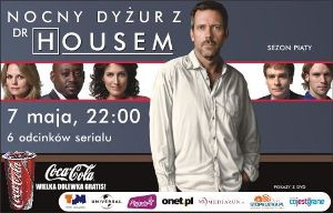 NMF Dr House