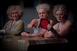 """""""Trzy siostrzyczki Trupki"""" w Teatrze Na Woli"""