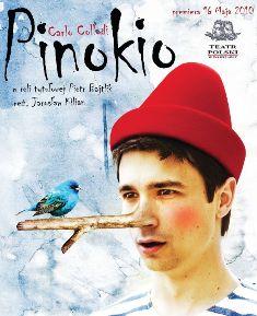 """""""Pinokio"""" - premiera"""