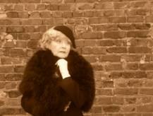 Spotkanie z Barbarą Krafftówną w Teatrze Na Woli