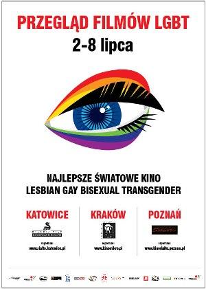 Przegląd filmów LGBT w Rialto