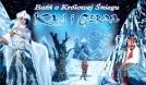 Kaj - Gerda - baśń o Królowej Śniegu