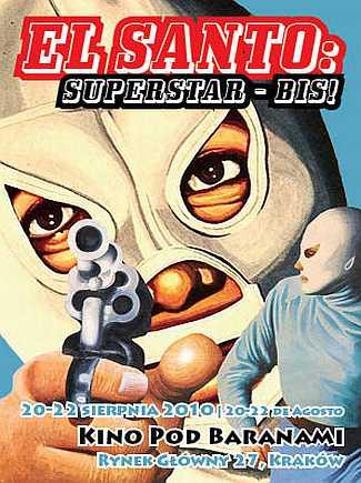 El Santo: Superstar bis