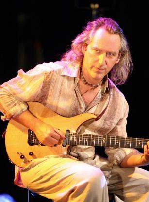 Festiwal Gitarowy: Louis Winsberg...