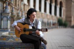 Festiwal Gitarowy: Canizares