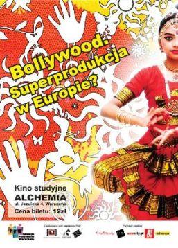 """Bollywood. Superprodukcja w Europie?"": ""Restar"