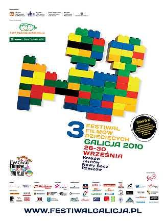 Festiwal Filmów Dla Dzieci Galicja