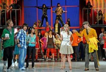 """""""High School Musical""""w Gliwickim Teatrze Muzyczn"""