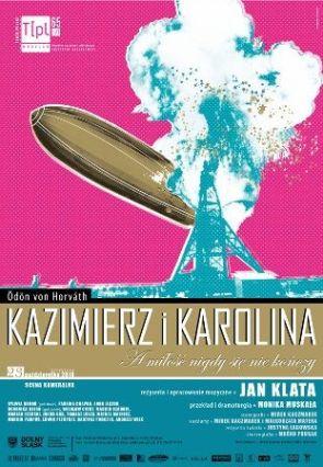 """""""Kazimierz i Karolina"""" - premiera"""