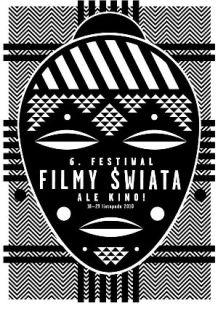 6. Festiwal Filmy Świata Ale Kino!