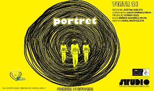 "Teatr 21: Premiera ""Portretu"""