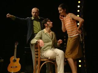 Kabaret Mumio w Katowicach