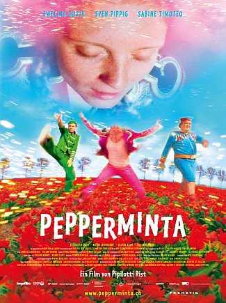 """Pepperminta"" - No Woman No Art"