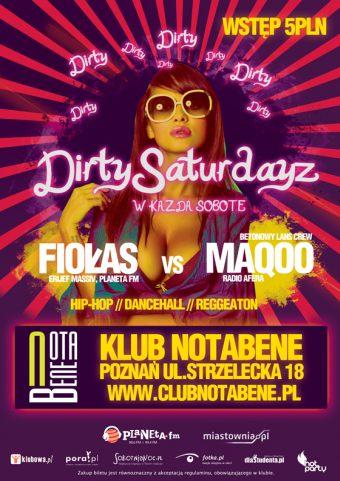 Dirty Saturdayz