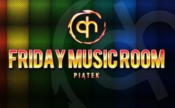 Friday Music Room