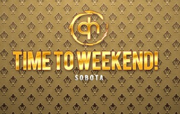 Time to weekend