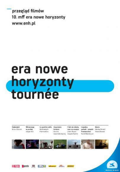 ENH Tournee 2011