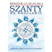 Szanty we Wrocławiu - Benefis Starych Dzwonów
