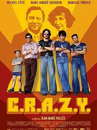 """DKF - """"C.R.A.Z.Y."""""""