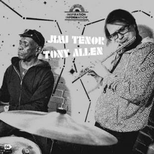 Jimy Tenor & Tony Allen! Koncert odwołany