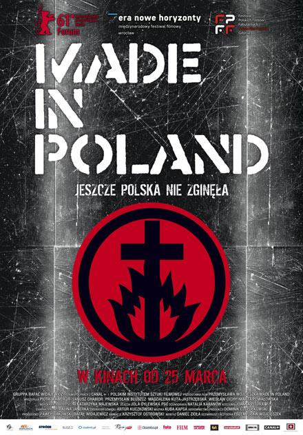 Przemysław Wojcieszek gościem kina Agrafka